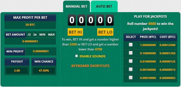 multiply btc bet