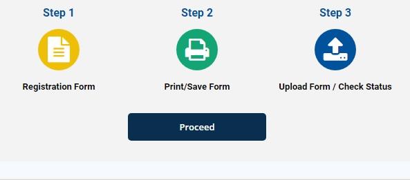Premier Service Registration final step