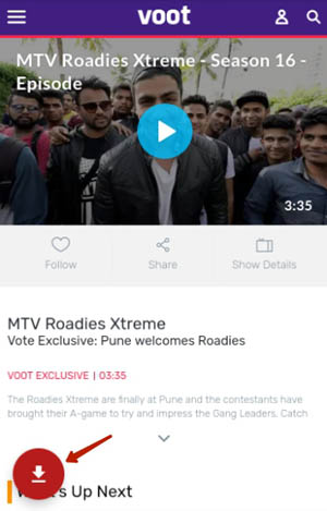 Voot Video Download Kaise Kare [PC/Mobile] [Best Downloader 2019]