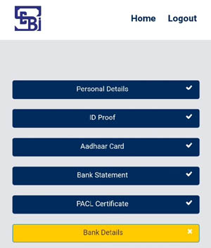 pacl refund via mobile