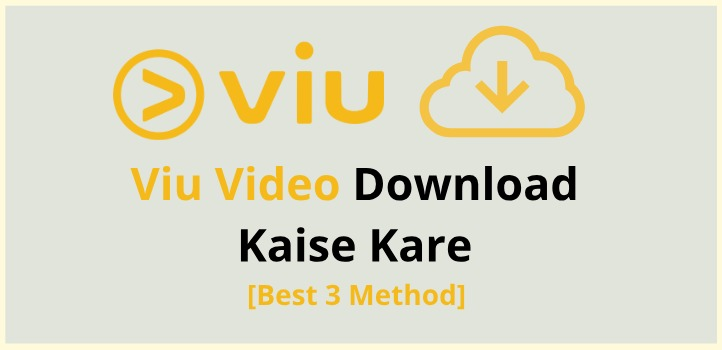 Zee TV Serial/Show Video Download Kaise Kare[Top 3 Tarika 2019]